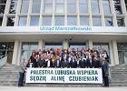 Lubuscy adwokaci murem za ukaraną sędzią Czubieniak