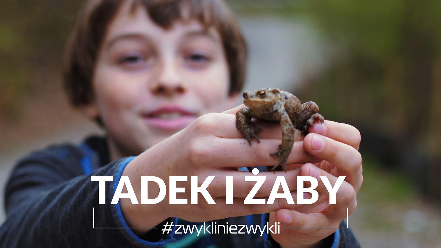 Tadeusz Pilarski-Traciewicz z Lubachowa na Dolnym Śląsku