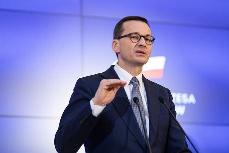 Fot. Dawid Żuchowicz/Agencja Gazeta