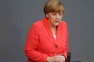 Merkel jeszcze porządzi