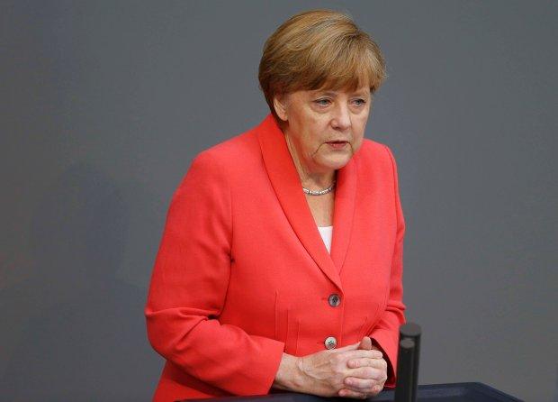 Willkommen! Imigranci sponsorują niemieckie emerytury