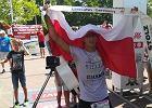 Triathlon. Robert Karaś mistrzem i rekordzistą świata w potrójnym Ironmanie! Wielki sukces Polaka