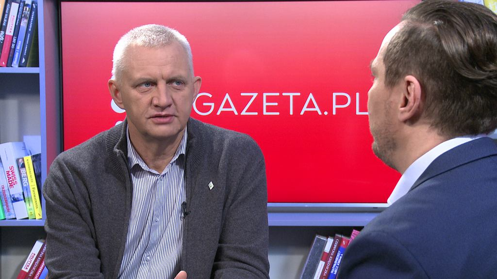 Marek Lisiński, Fundacja 'Nie lękajcie się'