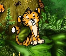 Alfabetyczna dżungla