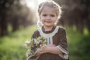 Najpopularniejsze imiona dla dzieci to imiona kalendarzowe? Od maja do sierpnia, od środy do niedzieli