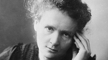 Maria Skłodowska-Curie została uznana za najważniejszą kobietę w historii