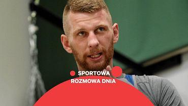Andrzej Fonfara w Sportowej rozmowie dnia