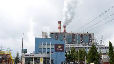 Elektrownia Ostrołęka - w dniu podpisania kontraktu na budowę nowego bloku węglowego, 12 lipca 2018