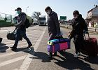 Ukraińcy na bezrobociu, a szparagi więdną. Polacy wolą pracować w Uberze, a nie przy zbiorach