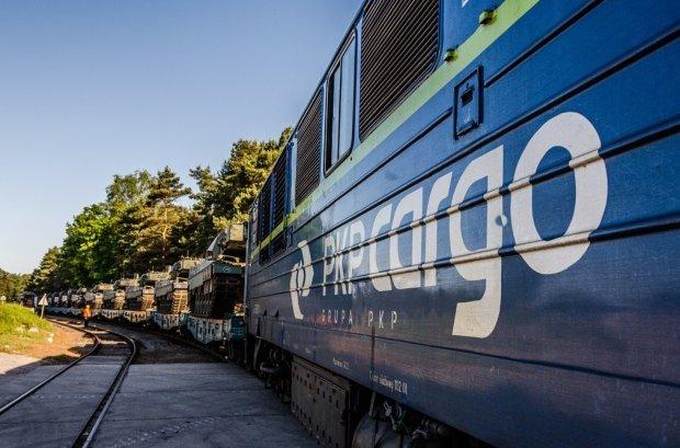14 mln zł kary dla PKP Cargo. Za ograniczanie konkurencji
