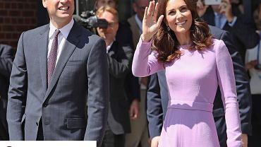 Jak księżna Kate utrzymuje swoją bieliznę niewidoczną? Ekspertka zdradziła jej sekret