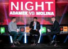 Polsat Boxing Night. Andrzej Wawrzyk: Lubimy się i szanujemy, ale to ja muszę wygrać [WIDEO]