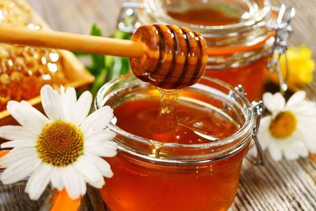 Jednym z naturalnych immunomodulatorów jest miód pszczeli