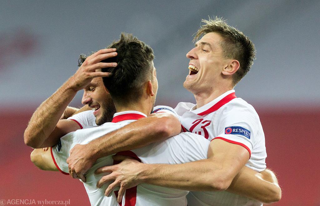 Euro 2020. Polska - Hiszpania. Kiedy i gdzie odbędzie się ten mecz?