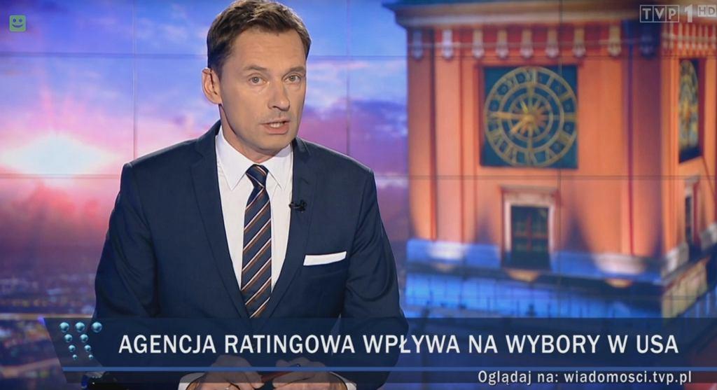 Przejęzyczenie Krzysztofa Ziemca