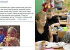 """Wojciechowska do rodziców: """"Zachęcajcie swoje dzieci, żeby dzieliły się kanapkami w szkole"""""""