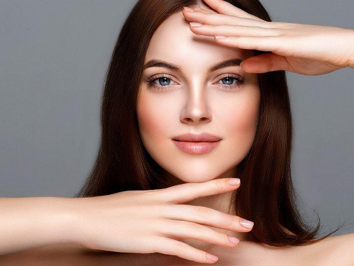 Zdrowa skóra, włosy i paznokcie