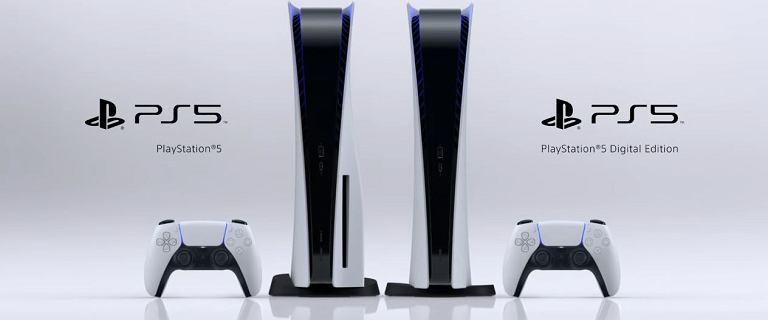Sony zaskakuje. PlayStation 5 może dostać wsteczną kompatybilność