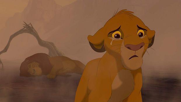 Król lew, 1994, Disney