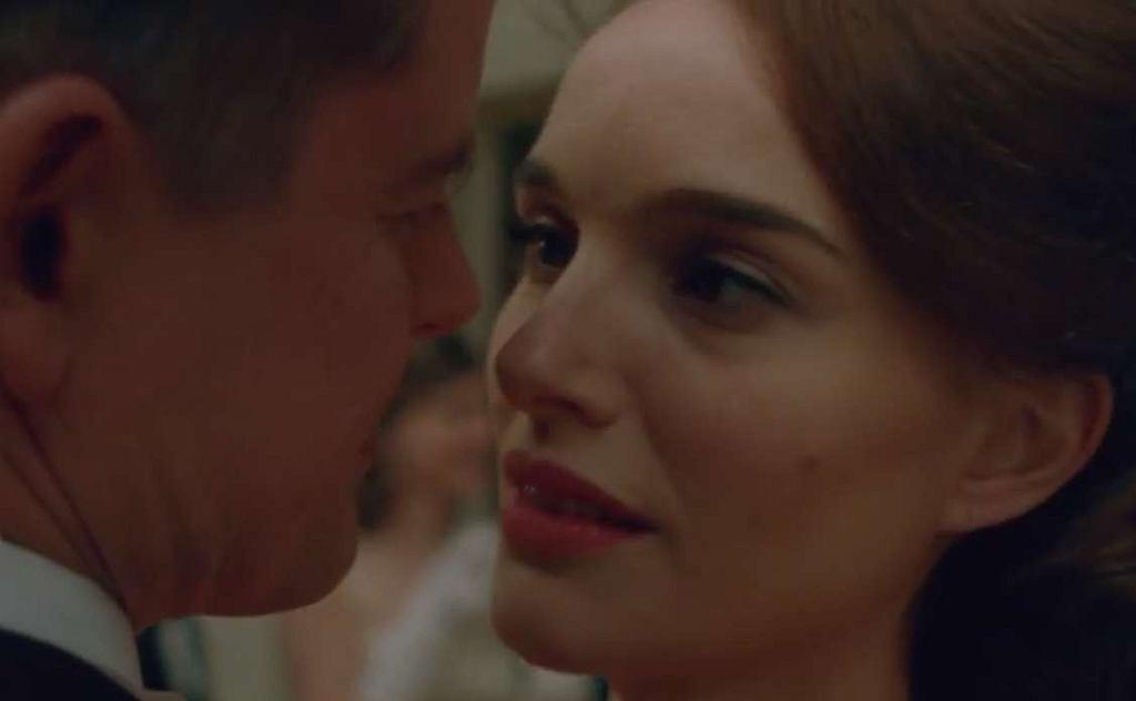 Natalie Portman, zwiastun filmu