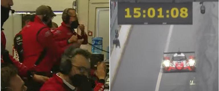 Bezbłędny wyścig Roberta Kubicy! Drugi triumf po kompletnym chaosie