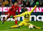 Lewandowski gol! Bayern - Werder 5:0. Zobacz bramki [YouTube]