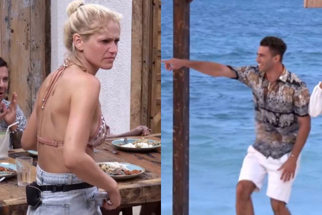 Basia i Kamil z 'Hotelu Paradise'