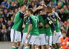 Piękny gest piłkarzy Irlandii Płn. Oddali premie meczowe za Euro 2016 fundacji pomagającej w walce z rakiem
