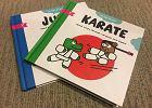 Sztuki walki dla dzieci (i nie tylko) - poznasz je lepiej dzięki książkom