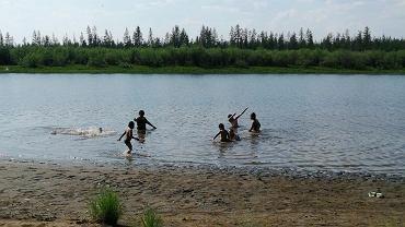 Russia Siberia Heat