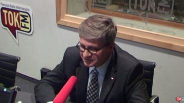 Szef BBN Paweł Soloch
