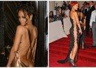 Rihanna: 10 najodważniejszych stylizacji artystki [RANKING]