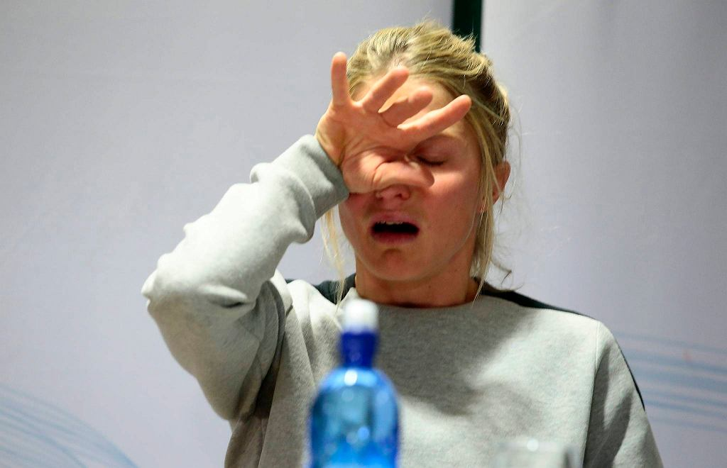 Therese Johaug złapana na dopingu