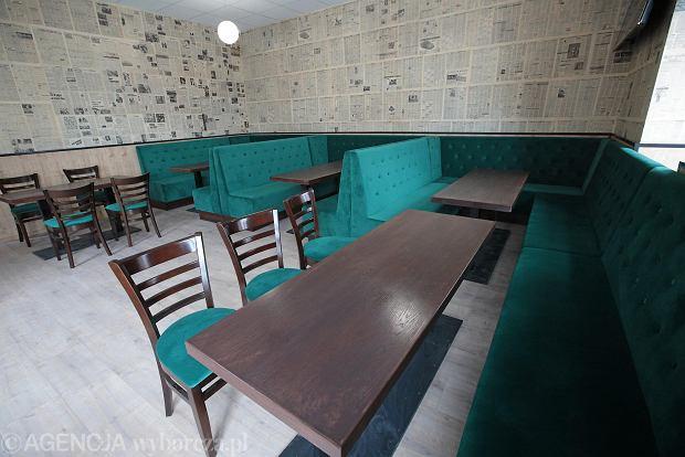 Zdjęcie numer 5 w galerii - Restauratorzy zapraszają do środka. Nowy lokal w centrum Kielc
