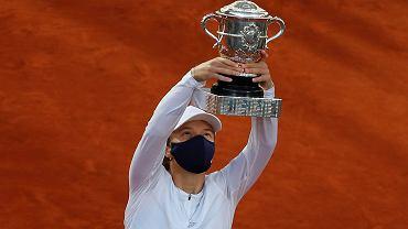 Świątek gra kolejny mecz na Roland Garros! Polka ma wielkie szanse. Gdzie i kiedy oglądać