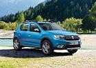 Dacia Sandero | Ceny w Polsce | Niecałe 30 tysięcy