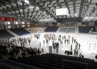 Pierwsza impreza w Szczecin Arena. Piłkarki ręczne sprawdzą halę