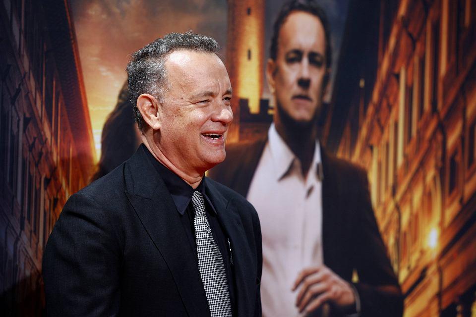 Zdjęcie numer 3 w galerii - Tom Hanks kupił sobie nowy samochód? Fani polskiej motoryzacji będą zachwyceni