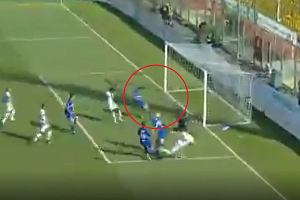 Szalony mecz Sampdorii! Bereszyński trafił do własnej bramki. A potem się zaczęło