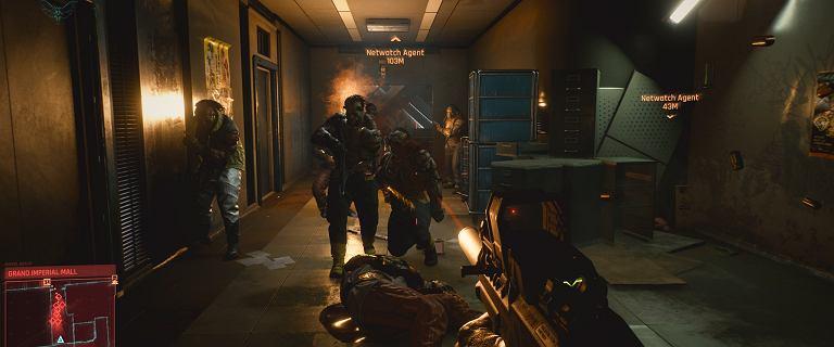 Nvidia prezentuje gameplay Cyberpunka 2077. Gra wykorzysta ray tracing