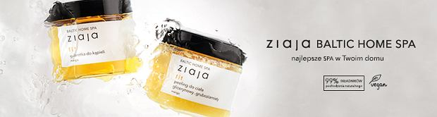Zaja Baltic Home Spa