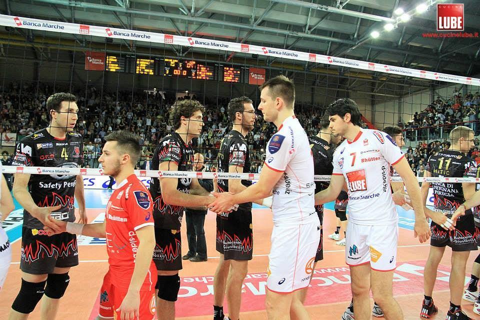 Aleksandar Atanasijević vs Bartek Kurek