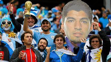 Nadzieja Urugwaju? Luis Suarez.