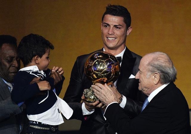 FIFA Ballon d'Or 2013 Gala
