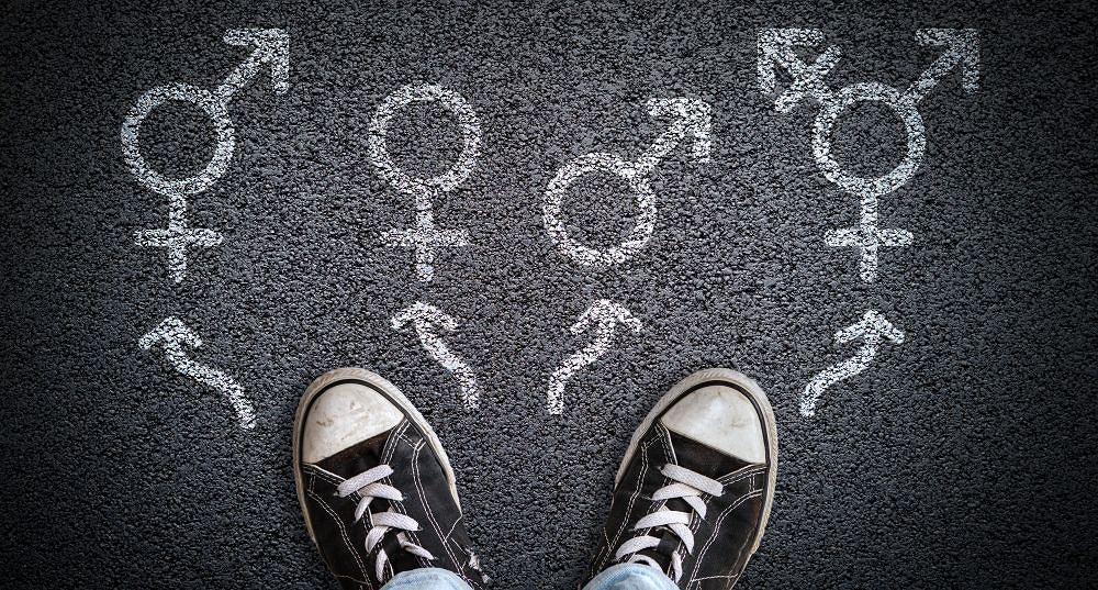 Orientacji seksualnej nie można sobie po prostu wybrać