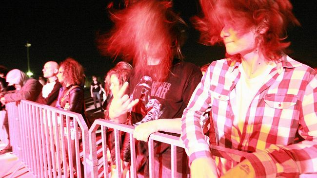 FlapJack zagrał na dachu galerii Mosty [FOTO]