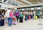 """Na lotniskach w Europie pojawią się wykrywacze kłamstw. """"Będą pytać o to, kto zapłacił za podróż"""""""