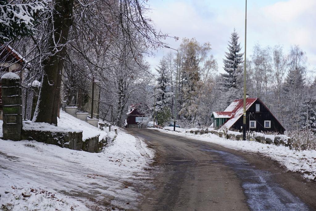 Góry Stołowe, Pasterka