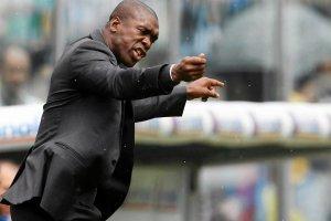 Serie A. Seedorf zwolniony za pomocą... e-maila