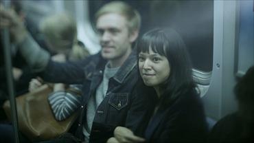 Kadr z filmu '21 x Nowy Jork'